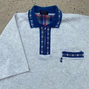 Vintage Ralph Lauren Polo 90s Polo Shirt